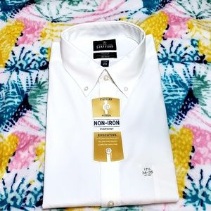 Stafford Men's Shirt
